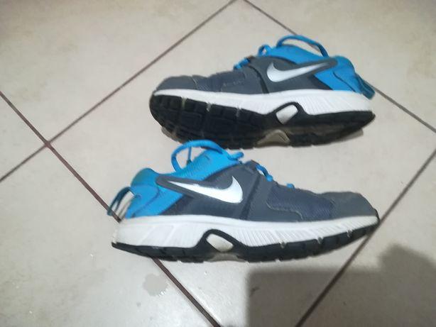 Sprzedam buty Nike rozmiar 34