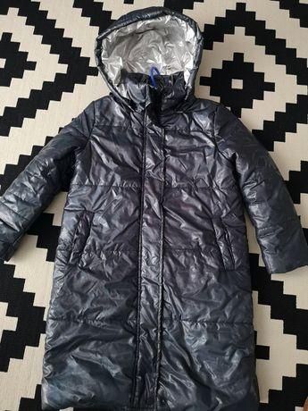 Kurtka płaszcz Reserved Zara