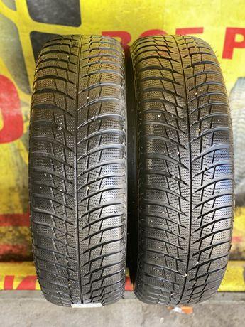Bridgestone Blizzak LM-001 215/65 R17 99H