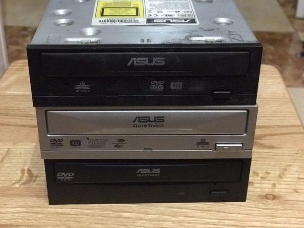 Дисковод DVD/DVD-RW привод для ПК