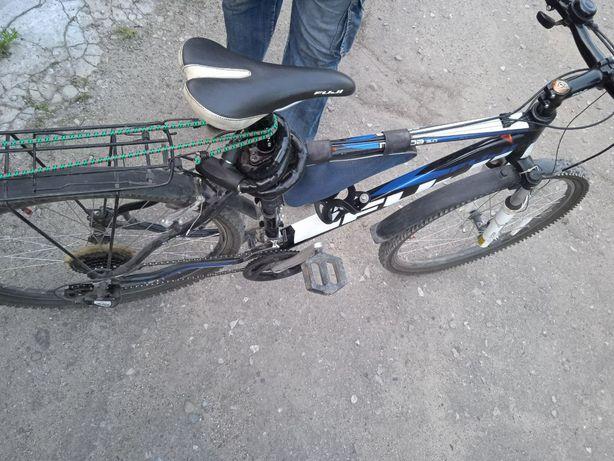 Велосипед фуджи оригинал