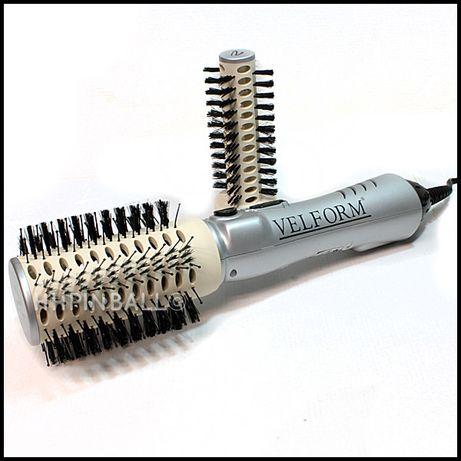 _Szczotka modelująca włosy Velform _Polecam Opis