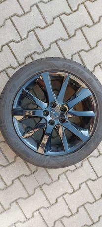 Komplet felg z oponami Peugeot 508/Citroen c5
