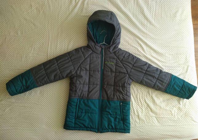 Куртка детская Columbia, р-р М