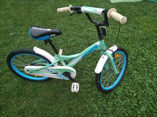 Rower Kross Ella, 20 cali . Rower dziecięcy. Rowerek Kędzierzyn-Koźle