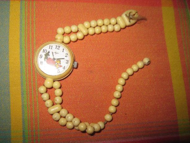 Часы детские Луч СССР