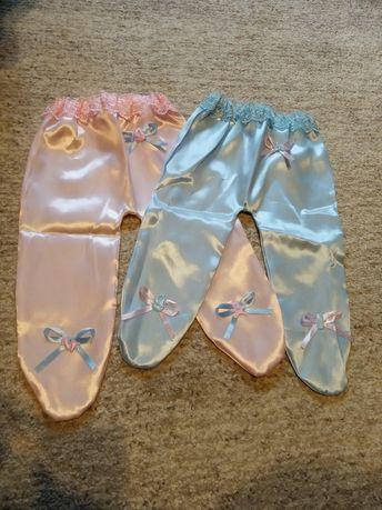 Дитячі повзуночки для конкурсу на весілля