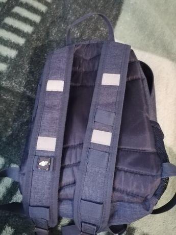 Sprzedam plecak 4f