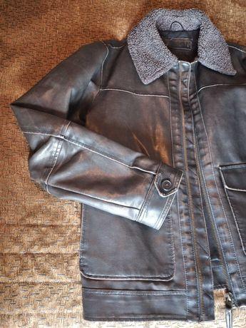 Blusão casaco de homem, como novo