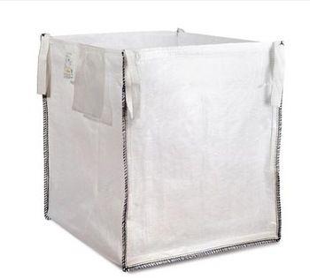 Big Bag Otwarta Góra/Płaskie dno 95x95x100 cm do kostki granitowej