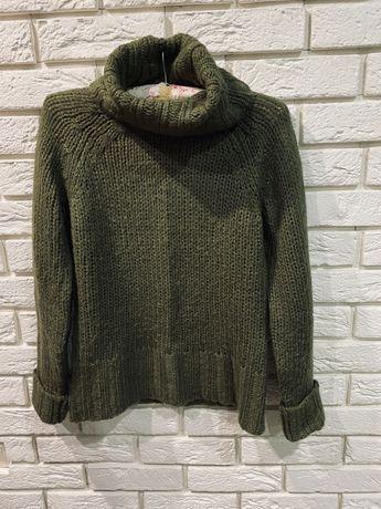 Вязаный свитер Only M