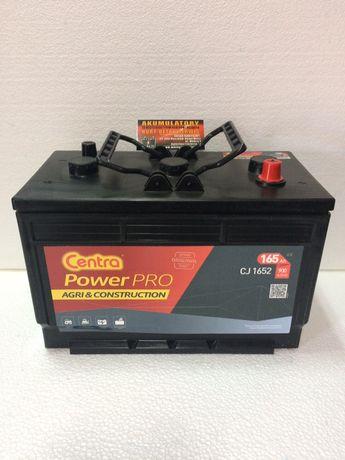 Akumulator Centra 6V165Ah Power PRO