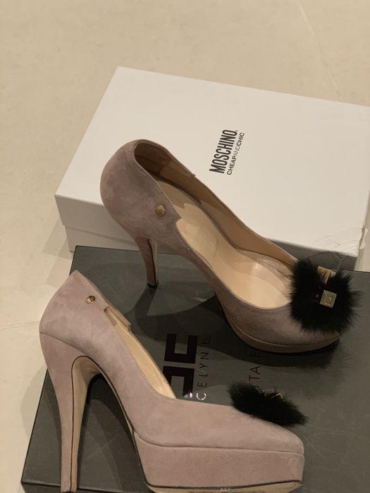 Новые туфли! Киев - изображение 1