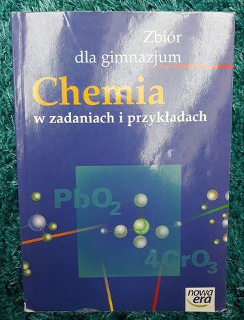 Zbiór Chemia w zadaniach i przykładach dla gimnazjum Nowa Era