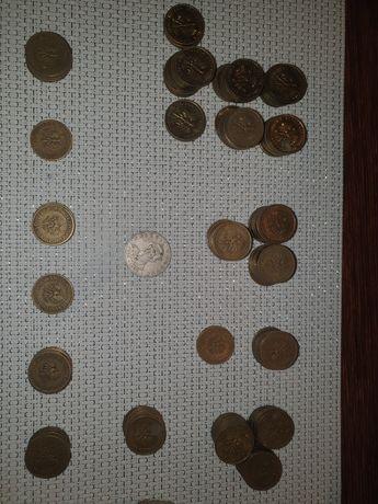 Stare pieniądze PRL