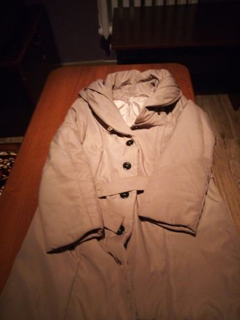 Nowa kurtka zimowa damska