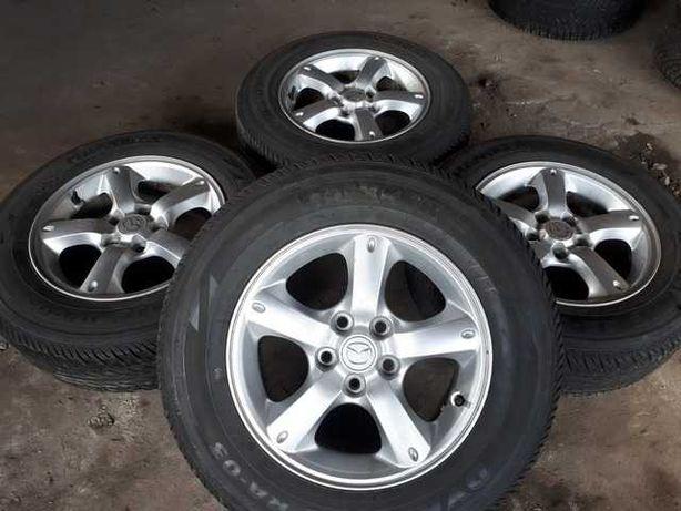 Диски R16 5x114.3 MAZDA/FORD Hyundai Kia Mitsubishi Renault Toyota