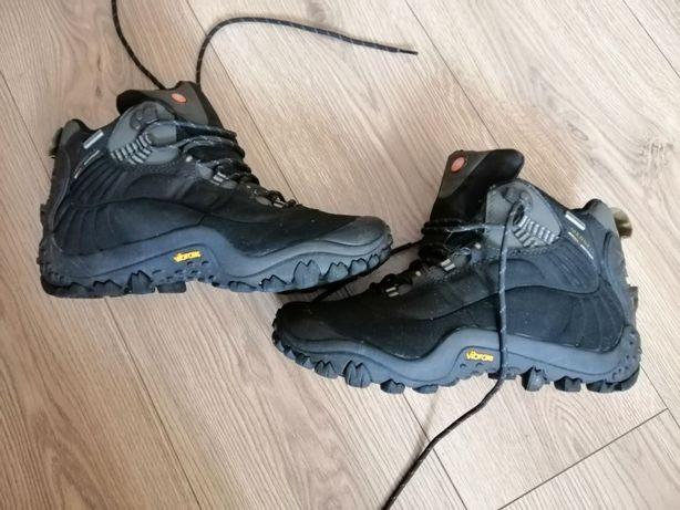 Ботинки MERRELL ghjktn c размером