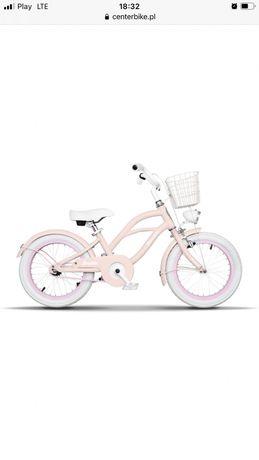 Rower Plumbike dla dzieci 16 cali nówka
