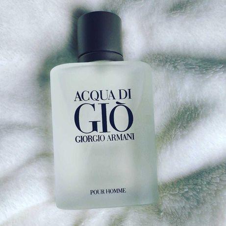 Парфюм очень похож на Acqua di Gio Pour Homme 100 ml