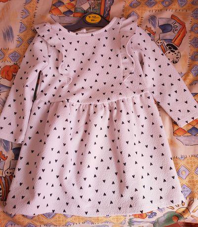 Vestidos menina bebé