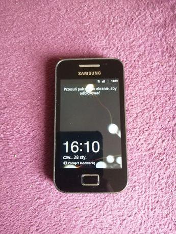Telefon Samsung Sprawny!