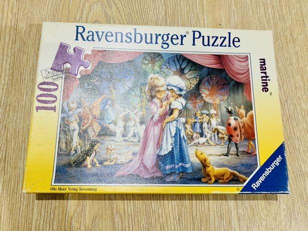 Ravensburger пазл