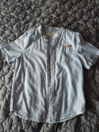 Koszula rozmiar 128. H&M