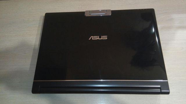 Ноутбук Asus f8v на запчасти