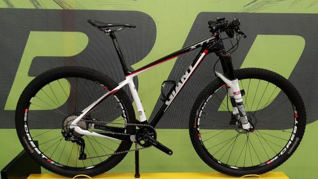 Rower MTB Giant XTC Advanced SL 29' karbon (71)