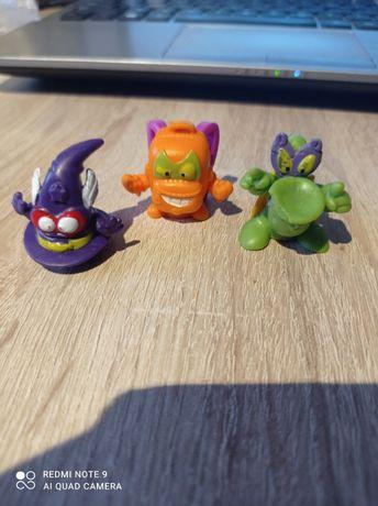 Figurki Super Zings 3