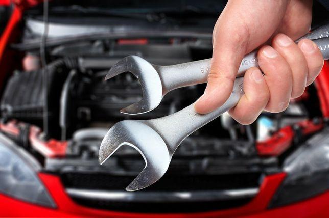 Ремонт автомобиля кривой рог