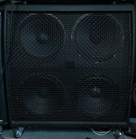Taurus Box Electronics G 412 kolumna gitarowa 4x12 jak Marshall 1960A