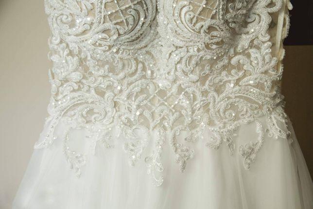 Suknia ślubna Celise Ivanka