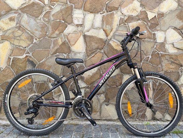 Велосипед Specialized Hardrock 24 колеса
