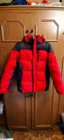 Куртка WHS зимняя