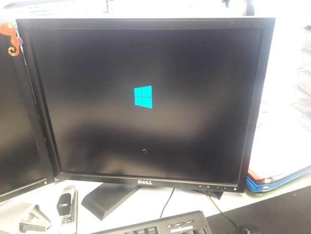 Monitory używane DELL E190Sb