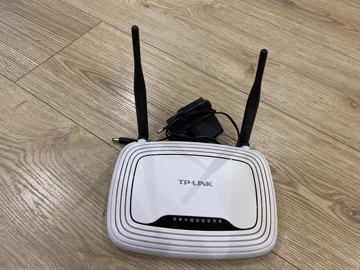 Wi-fi роутер Tp-link Измаил - изображение 1