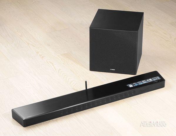 Саундбар Yamaha YSP2700(YSP-5600) новый