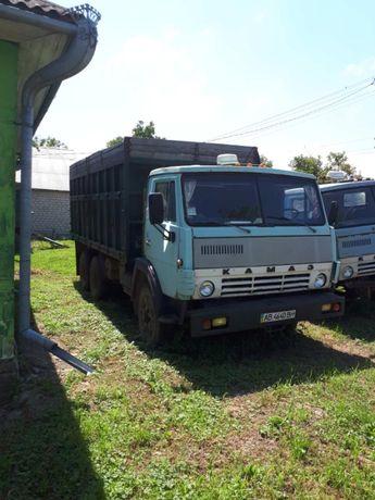 Продам КАМАЗ 5320 з причепом + донор