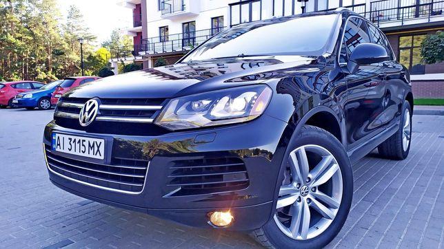 Продам Volkswagen Touareg Executive