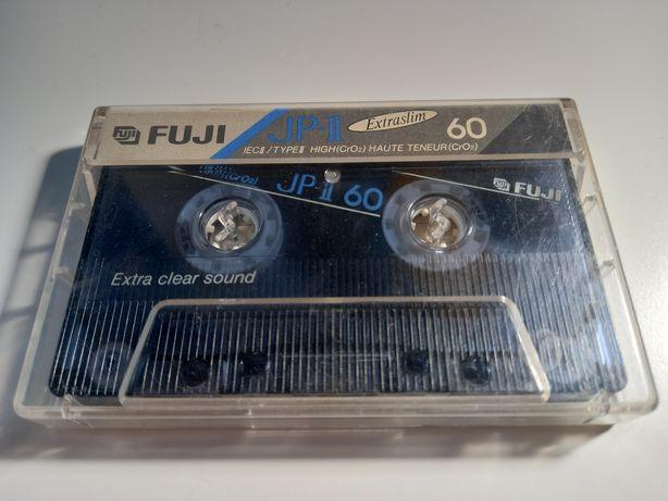 Kaseta magnetofonowa Fuji JP-II 60