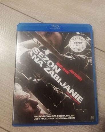 Film Sezon na zabijanie Blu Ray