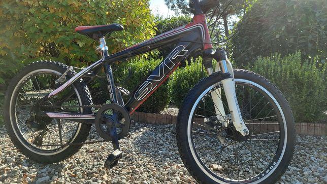 Sprzedam rower SVR koła 20