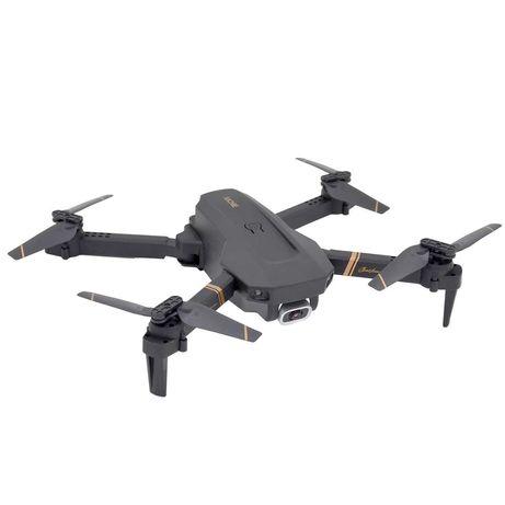 Квадрокоптер 4DRC V4 дрон с двойной 4К камерой 20 минут