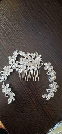 Свадебные украшения для головы