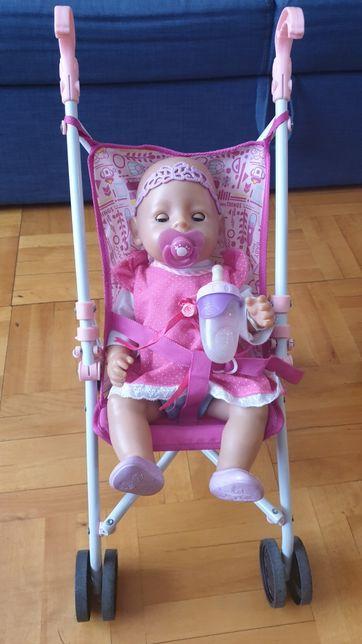 Коляска для куклы детская Zapf Creation доя Baby Born оригинал