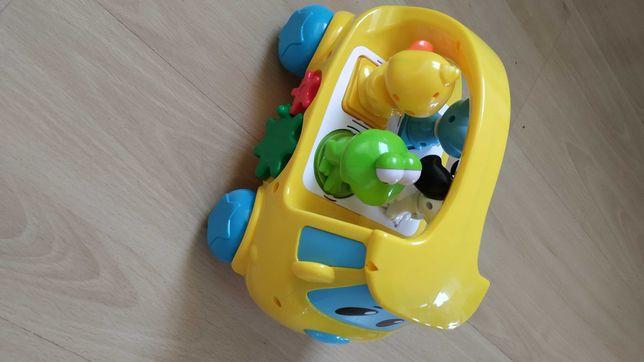 Smiki van samochód interaktywny grający