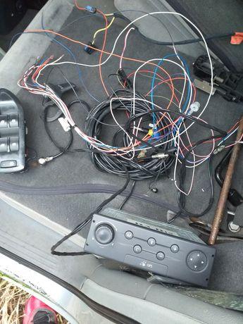Nawigacja GPS renault laguna II 2