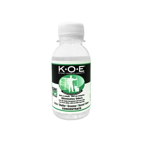 Средство для удаления запаха животных K.O.E (концентрат) USA